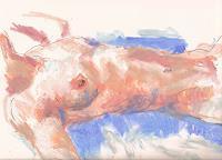 diemalerin-connystark-Akt-Erotik-Akt-Frau-Diverse-Erotik-Gegenwartskunst--Gegenwartskunst-