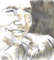 diemalerin-connystark-Menschen-Mann-Menschen-Portraet-Gegenwartskunst--Gegenwartskunst-