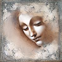 I. Tsantekidou, Faszination Renaissance 4, 40x40