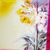 Ira Tsantekidou, Summer Feeling 2, 120x120