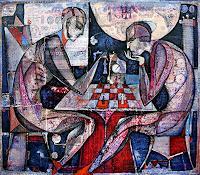 Wlad-Safronow-Spiel-Menschen-Gruppe