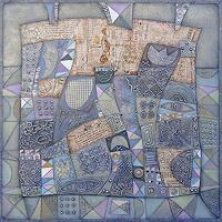 Wlad-Safronow-Abstraktes-Diverse-Romantik