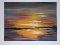 Sigrun-Laue-Romantik-Sonnenuntergang