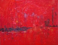 Sigrun-Laue-Abstraktes-Fantasie