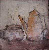 Sigrun-Laue-Stilleben-Moderne-Abstrakte-Kunst