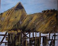 Sigrun Laue, Bauernhaus