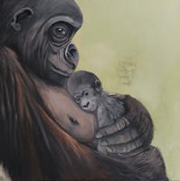 Jutta-Mohorko-Tiere-Moderne-Konkrete-Kunst