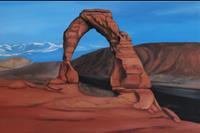 Jutta-Mohorko-Landschaft-Berge-Moderne-Abstrakte-Kunst