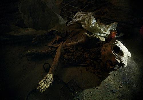 André Schäffer, Stimmungsbild, Tod/Krankheit, Gefühle: Aggression, Abstrakte Kunst, Abstrakter Expressionismus