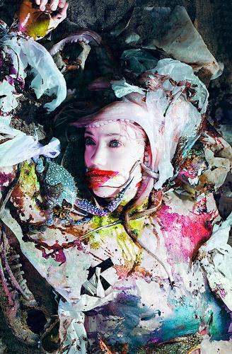 André Schäffer, Photography, Industrie, Tod/Krankheit, Abstrakte Kunst, Abstrakter Expressionismus