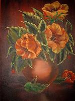 Susanne-Koettgen-Pflanzen-Blumen-Neuzeit-Realismus