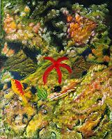 Susanne-Koettgen-Natur-Wasser-Tiere-Wasser-Neuzeit-Realismus