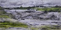 Susanne-Koettgen-Landschaft-Ebene-Fantasie-Moderne-Moderne