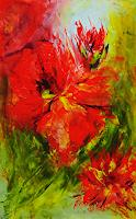 Susanne-Koettgen-Pflanzen-Blumen-Moderne-Impressionismus