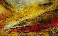 Susanne-Koettgen-Landschaft-Abstraktes-Moderne-Expressionismus-Abstrakter-Expressionismus