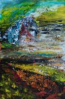 Susanne-Koettgen-Abstraktes-Diverse-Landschaften-Moderne-Expressionismus-Abstrakter-Expressionismus