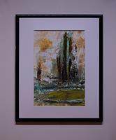 Susanne-Koettgen-Abstraktes-Landschaft-Ebene-Moderne-Expressionismus-Abstrakter-Expressionismus