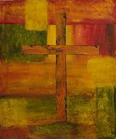 Susanne-Koettgen-Landschaft-Glauben-Moderne-Expressionismus-Abstrakter-Expressionismus