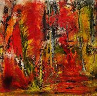 Susanne-Koettgen-Natur-Abstraktes-Moderne-Expressionismus-Abstrakter-Expressionismus