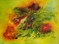 Susanne-Koettgen-Abstraktes-Gefuehle-Moderne-Expressionismus-Abstrakter-Expressionismus