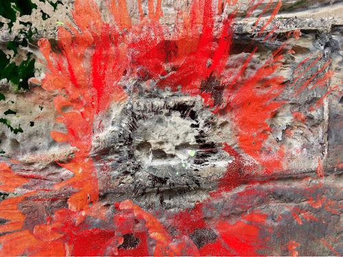 Susanne Köttgen, Digital Art Work, Diverses, Diverses, Abstrakter Expressionismus