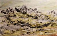 Susanne-Koettgen-Landschaft-Berge-Natur-Moderne-Expressionismus-Abstrakter-Expressionismus