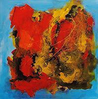 Susanne-Koettgen-Abstraktes-Fantasie-Moderne-Expressionismus-Abstrakter-Expressionismus