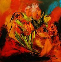 Susanne-Koettgen-Abstraktes-Natur-Moderne-Expressionismus-Abstrakter-Expressionismus