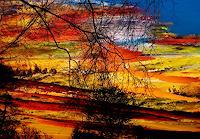 Susanne-Koettgen-Landschaft-Ebene-Natur-Gegenwartskunst-Land-Art