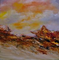 Susanne-Koettgen-Landschaft-Natur-Moderne-Expressionismus-Abstrakter-Expressionismus