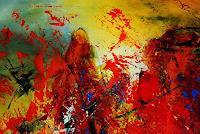 Susanne-Koettgen-Fantasie-Moderne-Expressionismus-Abstrakter-Expressionismus