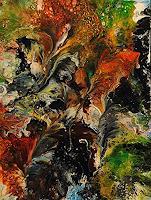 Susanne-Koettgen-Fantasie-Abstraktes-Moderne-Expressionismus-Abstrakter-Expressionismus