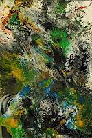 Susanne-Koettgen-Fantasie-Natur-Diverse-Moderne-Expressionismus-Abstrakter-Expressionismus