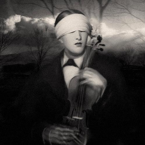 Patrick, untilted, Fantasie, Postsurrealismus, Expressionismus
