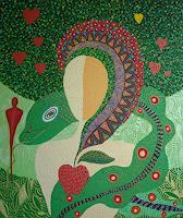 Mimi-Revencu-Symbol-Gefuehle-Liebe-Neuzeit-Neuzeit