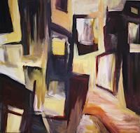 Isabel-Zampino-Wohnen-Dorf-Bauten-Haus-Moderne-Abstrakte-Kunst