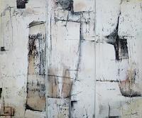 Isabel-Zampino-Abstraktes-Moderne-Abstrakte-Kunst-Informel