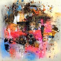 Isabel-Zampino-Abstraktes-Abstraktes-Moderne-Abstrakte-Kunst