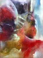 Isabel-Zampino-Abstraktes-Fantasie-Gegenwartskunst-Gegenwartskunst