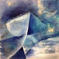 Isabel-Zampino-Gefuehle-Trauer-Landschaft-See-Meer-Gegenwartskunst-Gegenwartskunst