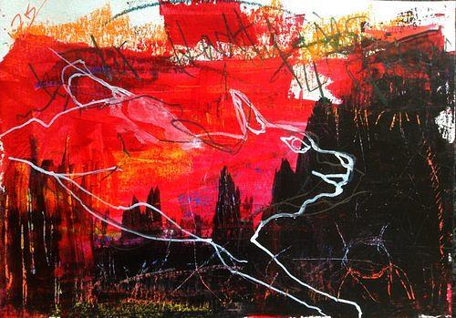 Isabel Zampino, 2/30, Tiere: Land, Bewegung, Gegenwartskunst