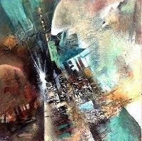 Isabel-Zampino-Fantasie-Abstraktes-Gegenwartskunst-Gegenwartskunst