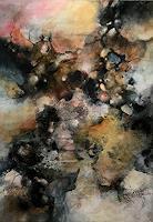 Isabel-Zampino-Landschaft-Berge-Natur-Gestein-Gegenwartskunst-Gegenwartskunst