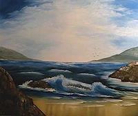 Doris-Jordi-Landschaft-See-Meer