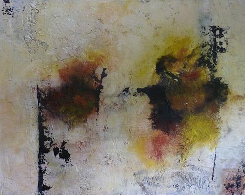 Doris Jordi, Merapi, Abstraktes, Diverses