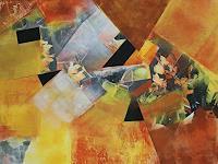 Doris-Jordi-Abstraktes-Zeiten-Sommer-Moderne-Abstrakte-Kunst