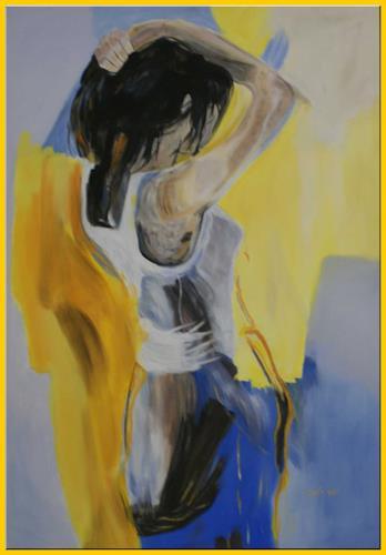 Doris Jordi, la coquette, Diverses, Menschen: Frau, Moderne