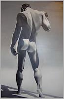 Doris-Jordi-Akt-Erotik-Akt-Mann-Menschen-Modelle