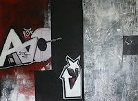 Doris-Jordi-Abstraktes-Dekoratives-Moderne-Abstrakte-Kunst