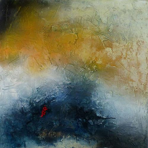 Doris Jordi, Eruption, Natur: Diverse, Bewegung